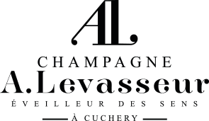 Champagne Albert Levasseur to Cuchery
